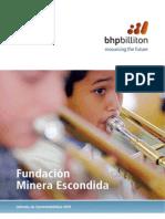 Report e 2010