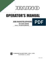 Furuno SSB Operator's Manual.pdf