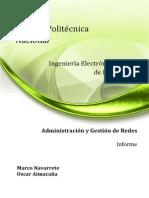 Informe Proyecto II