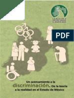 DISCRIMINACION++Libro Discriminacion