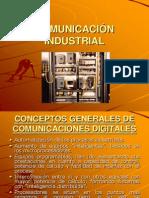 Generalidades Redes Industriales