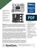 Monitor de Voltaje 5VP03601