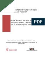 Guia Docent Epidemiologxa Cv 2009-2010