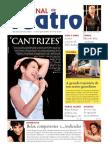 Jornal de Teatro Edição nr.8
