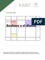 La Bauhaus ULU