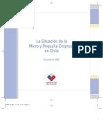 Libro Chile Emprende