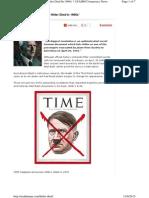 Nazi Expert