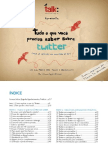 Tudo Do Twitter - Indice & Intro