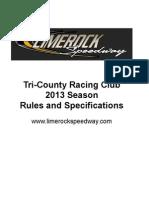 2013 LRS Rulebook.pdf