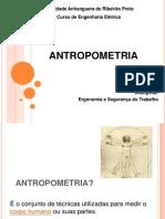 Antropometria Aula 7
