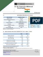 Importaciones India 2013
