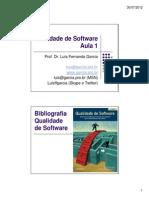 Qualidade de Software - Aula 1 v3 - qualidade.pdf