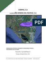 Report Compacsa Concessions October 2013