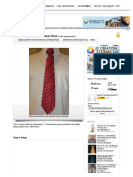How to Tie a Double Windsor Knot.pdf