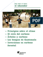 Climate Education SP