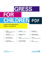 Progress for Children - No. 3 (English)