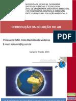 Aula_1_Introdução da Poluição do ar_Pol Amb. II_2013.2