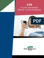 MMF LTE Brochure