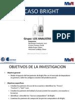 Los Analistas - El Caso Bright