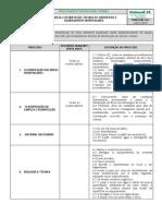 POP Nº 04  LIMPEZA E DESINFECÇÃO DE SUPERFÍCIES