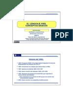 VHDL-2 Conceptos basicos