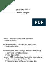 Senyawa toksin dalam pangan.ppt