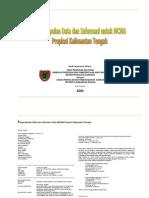Marine and Coastal Management Area Prov. Kalimatan Tengah
