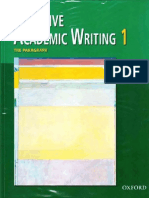 Writing Academic English Third Edition Pdf