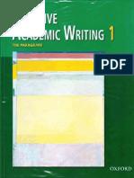 Writing Academic English Third Edition Pdf