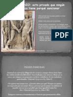 Matrimonio Romano Requisitos : Trabajo de investigacion de derecho romano el matrimonio