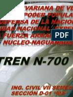 EXPOX N-700