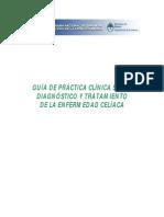Medicina - Guias Ministerio Salud - Guia Practica Clinica Diagnostico y Tratamiento de La Enfermedad Celiaca