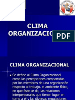 4-CLIMA ORGANIZACIONAL10