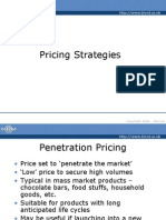 pricing lecture.ppt