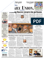 The Daily Union. November 07, 2013