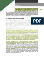 ANALISIS DEL TRABAJO Perspectivas Organizacional Colectiva e Individual