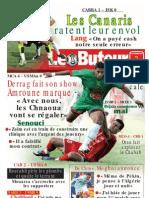 LE BUTEUR PDF du 07/08/2009
