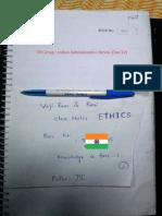 Vajiram Ethics Integrity & Aptitude  class notes Part 1.pdf