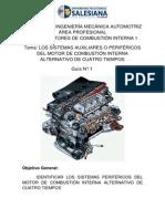 g 1 Sistemas Auxiliares Del Motor