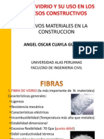 Fibra de Vidrio(Angel Cuayla Gutierrez)