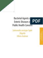 Manual - Salmonella Shigella Vibrio