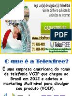 02 EXPLICAÇÃO DE NEGOCIO TELEXFREE DINY