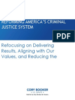 163687092 Reforming America s Criminal Justice System Refocusing on Delivering Results Aligning With Our Values and Reducing the Burden on Taxpayers