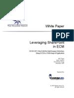 Knowledge Lake White Paper Final