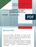 PROCESO UNITARIO EXTRACCIÓN SÓLIDO LÍQUIDO (LIXIVIACIÓN)