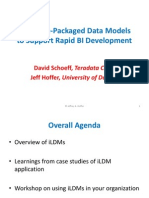 Rapid BI with LDMs.ppt