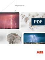 ABB Low voltage surge arrester.pdf
