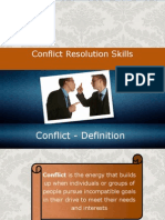 Conflict Resolution Skills.ppt