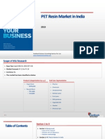 PET Resin Market in India_Feedback OTS_2013.pdf