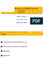 Lecture 26 - Sampling Distribution Proportion.pdf